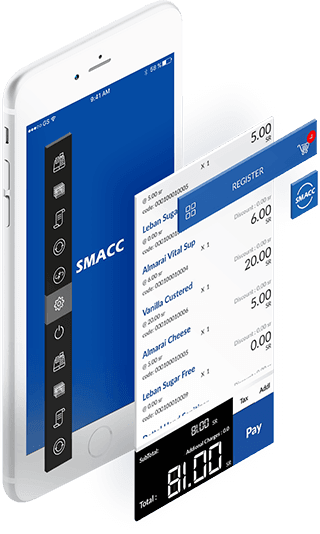SMACC for All Smart Devices